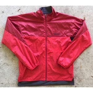 Marmot Zip Up Fleece Jacket